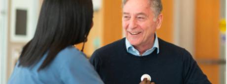 Il grande valore della riabilitazione dopo un infarto