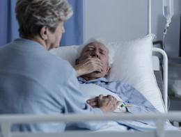 Peggiora laBPCO, sale il rischio infarto