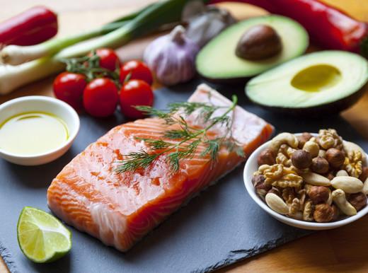 Mangiare sano riduce di oltre due terzi le morti per malattie di cuore