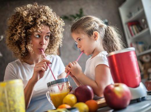 """Figli più sani per le mamme attente alle abitudini """"salva cuore"""""""