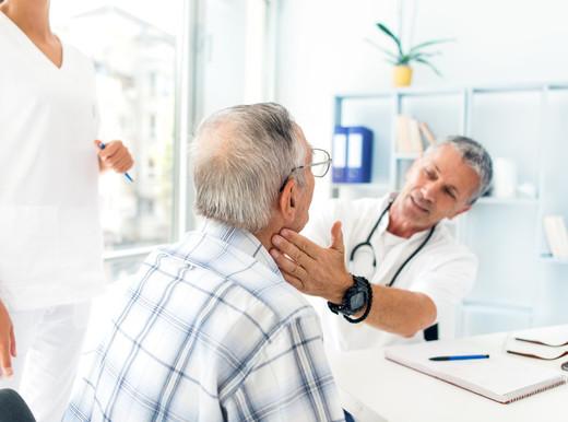 Attenzione alla tiroide se soffrite di scompenso cardiaco