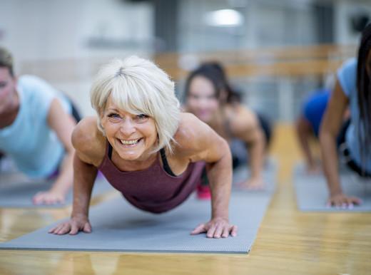 L'attività fisica si associa a miglior decorso in caso d'infarto