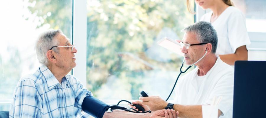 Svelato il mistero dei geni dell'ipertensione